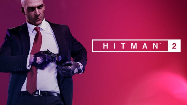 Agent 47 goes to Columbia in Hitman 2 24