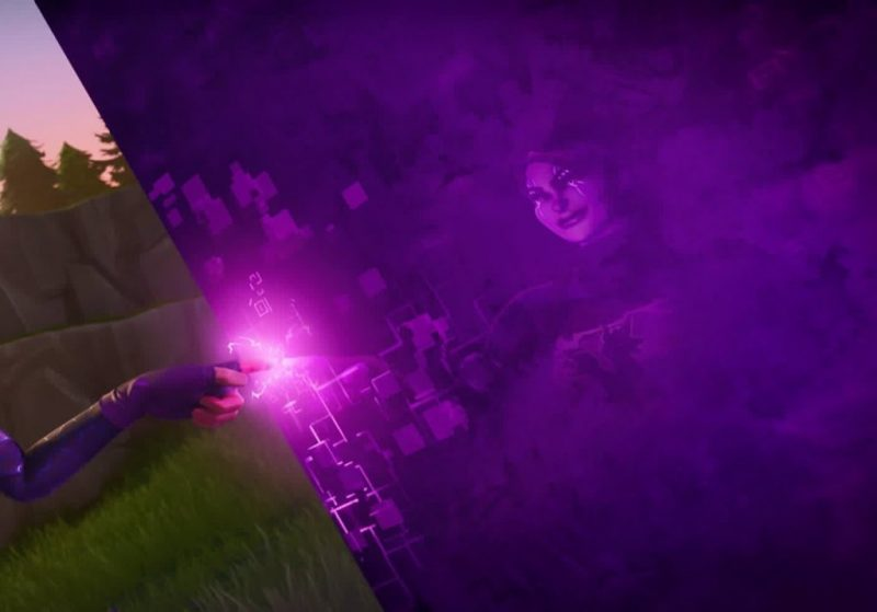 "Fortnite's Dark Bomber skin rolling out today; Epic Games ""confirms"" with tweet 4"