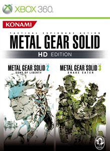 Metal Gear Solid 2 and 3 HD are now Xbox One backward compatible 3