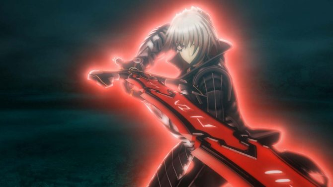 .hack//G.U Last Recode sold over 300,000 copies; CyberConnect2 releases artwork 27