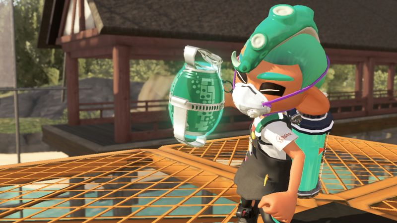 Splatoon 2 update Version 4.1.0: What's new? 17