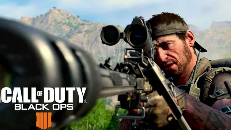 CoD: Black Ops 4's Blackout mode will have 120 FPS Cap; Pre-load details 1