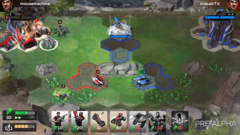 EA taking feedback: Which Command and Conquer game to remaster? 13