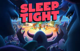 Sleep Tight may be coming to Europe; Developer We Are Fuzzy teases on Twitter 3
