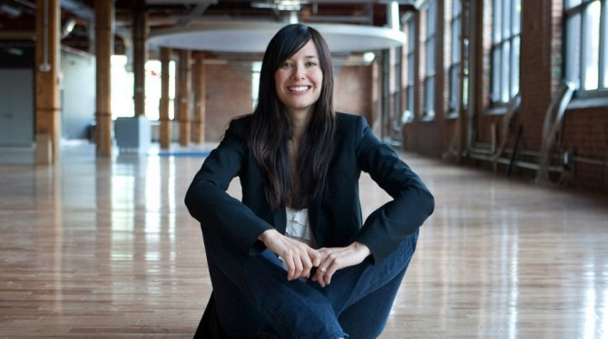 Jade Raymond leaves EA; Samantha Ryan taking over 12