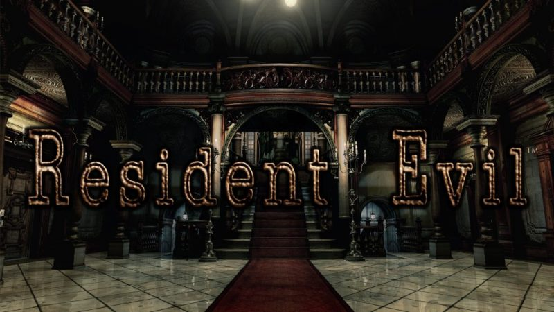 Resident Evil, RE: 0, and RE: 4 coming to the Nintendo Switch 7