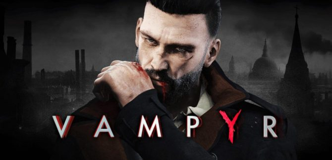 Vampyr confirmed for Nintendo Switch 28