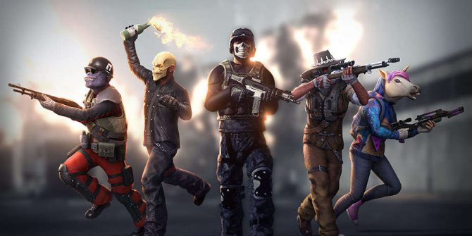 H1Z1 Pro League shutting down; Dwindling viewer numbers and negative earnings 15