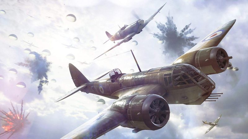 DICE releases official Battle 5 PC requirements - Are you ray trace ready? 2