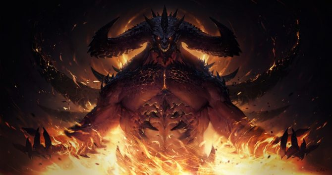 "Diablo 4 confirmed for PC; Blizzard to announce ""when time is right"" 3"