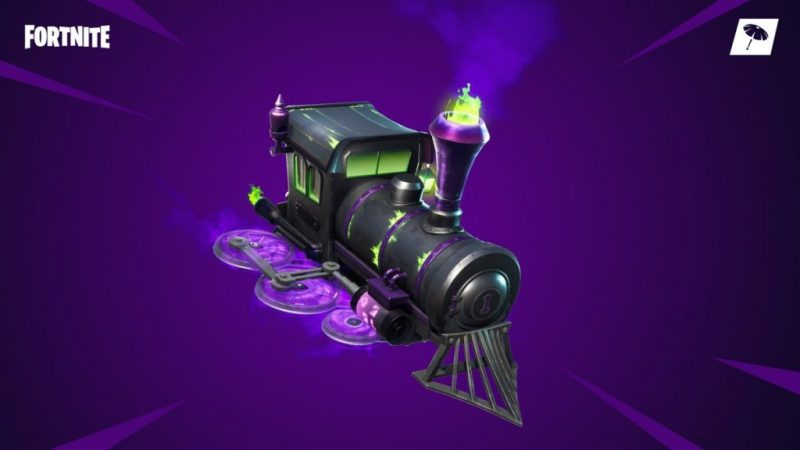 Fortnite ending Fortnitemares with in-game live event today; Butterfly begins? 22
