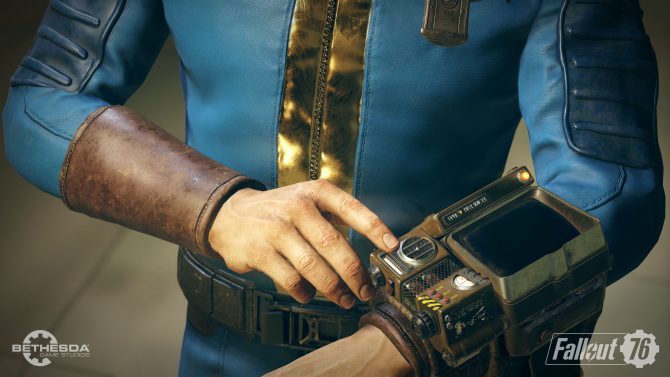 "Fallout 76 gets new ""Survival"" game mode - What's new? 2"