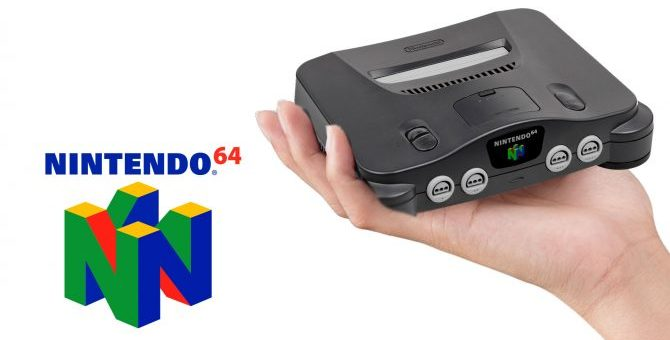 Nintendo of America President Sets Expectations for N64 Classic
