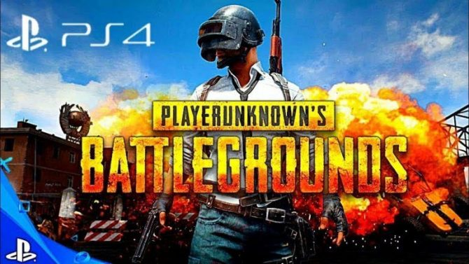 PUBG confirmed for PS4; Release date, exclusive gear, details 11