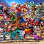 "Nintendo releases series of videos demonstrating ""chain smashing"" in SSBU"