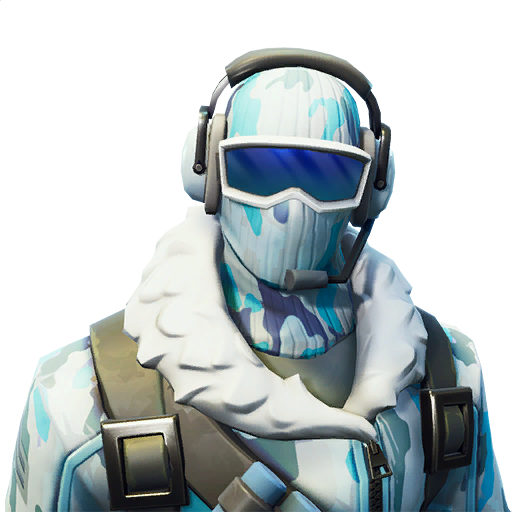 Fortnite Deep Freeze bundle available now; Physical copy, exclusive cosmetics 19