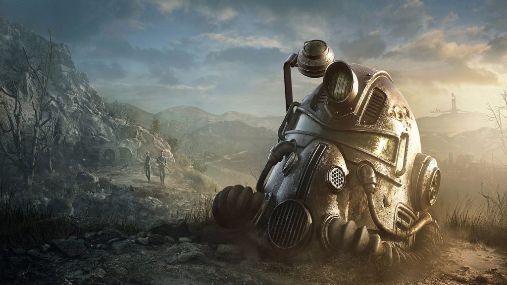 Fallout 76 dupe bug finally fixed