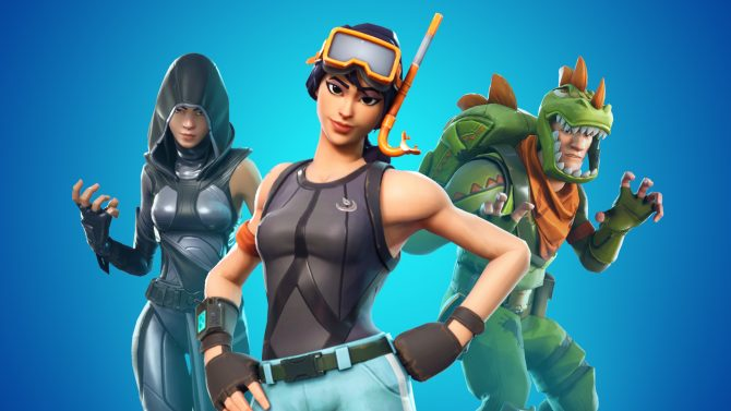 Fortnite Season 2 has no confirmed release date.
