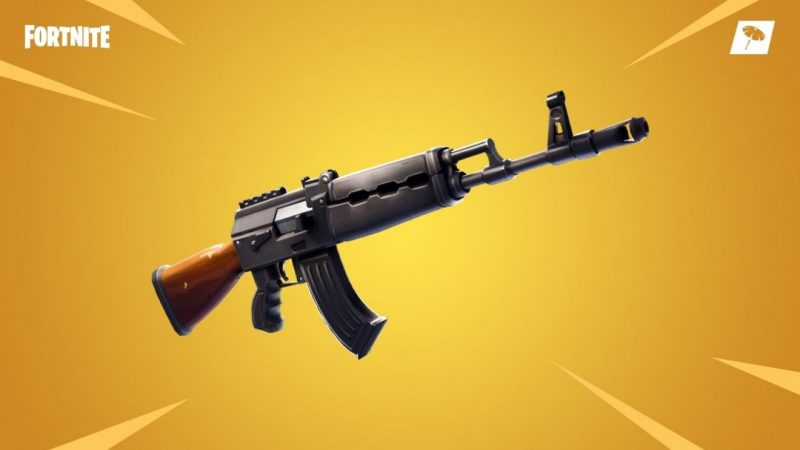 Fortnite update V6.22 full patch notes; New weapons, limited time modes, and more 20
