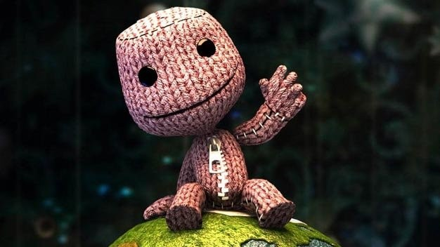 Little Big Planet level recreated perfectly in Dreams by Media Molecule 2