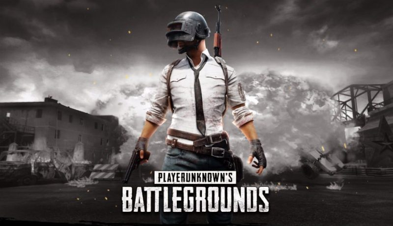 PUBG on Xbox One is free for a limited time 6