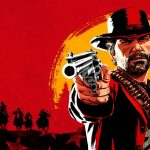Red Dead Redemption 2 tops UK charts