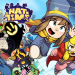 A Hat in Time sells 1M copies; Exclusive milestone posters