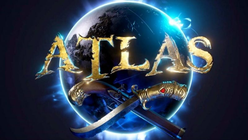 Studio Wildcard debuts open-world pirate MMO Atlas 9