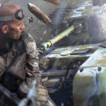 Battlefield 5's first major content update Overture delayed