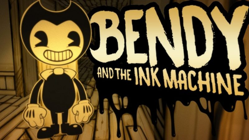 Bendy and the Ink Machine releases holiday short: Cookie Cookin 1