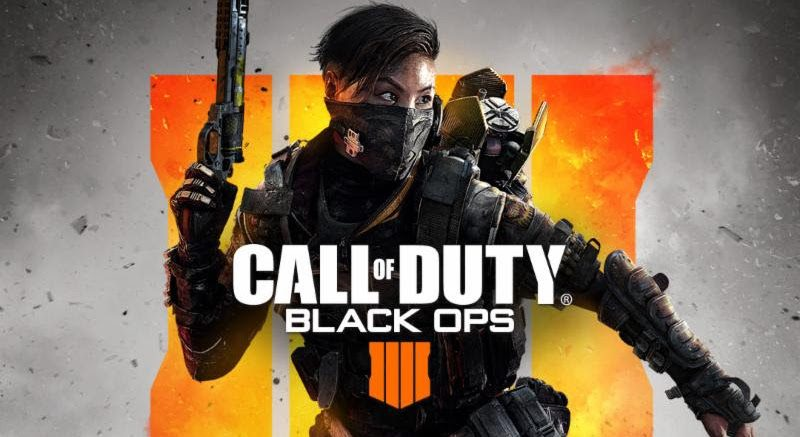 Black Ops 4 gets free winter-themed content update 9