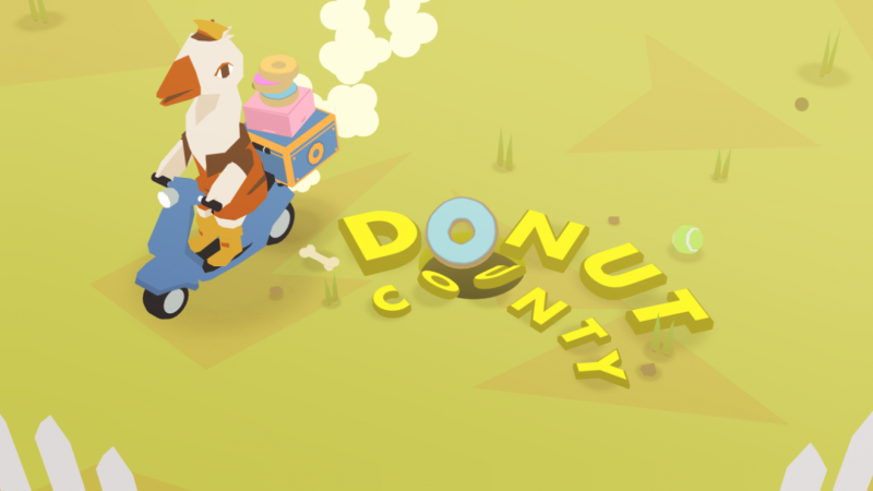 Donut County confirmed for Xbox One and Nintendo Switch 6