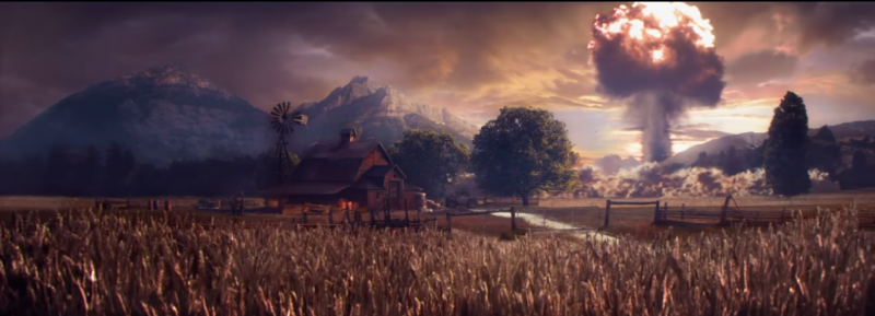 Far Cry 5 spin-off to be announced at The Game Awards tomorrow 5