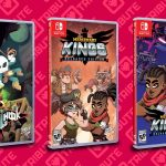 Nintendo Switch Blind Box launches next week