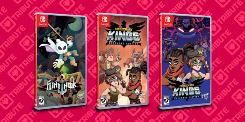 Nintendo Switch Blind Box launches next week 8