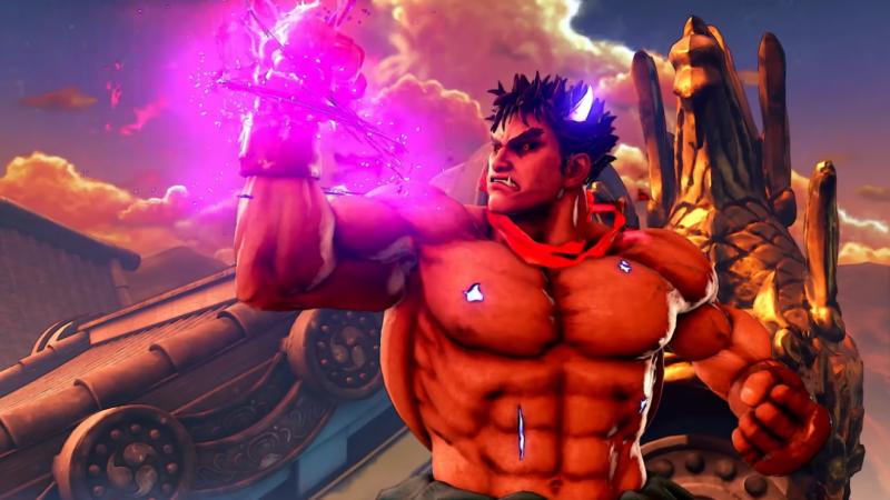 Street Fighter V: Arcade Edition Season 4 revealed; V4.0 update - What's new? 1