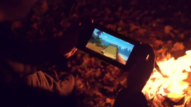 Firewatch coming to Nintendo Switch December 17 2