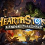 Hearthstone's Ranked Play season begins; Frostwolf card comes back