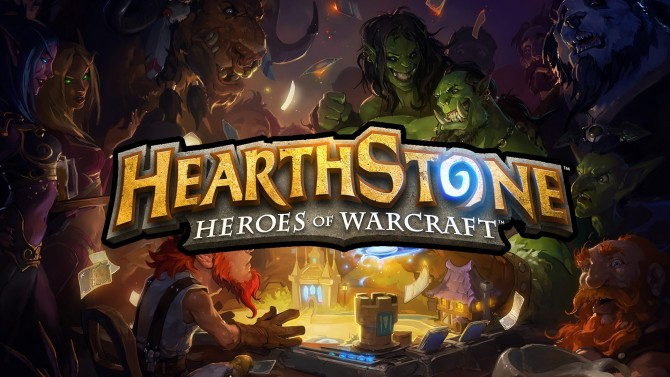 Hearthstone's Ranked Play season begins; Frostwolf card comes back 1