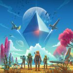 No Man's Sky for GOG finally gets multiplayer beta