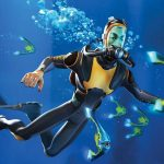 Get a full copy of Subnautica for free right now on Epic Games Store