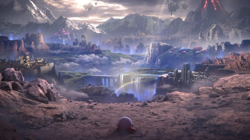 Super Smash Bros. Ultimate update 1.1.0 released - What's new? 7