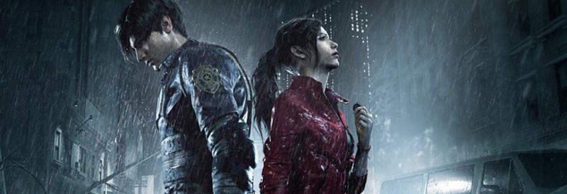 """Resident Evil 2 remake's entire trophy list """"leaked"""" online 1"""