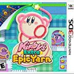 Kirby's Extra Epic Yarn coming to the 3DS March 2019