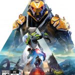 """Anthem has """"gone gold""""; Cross-play not happening"""