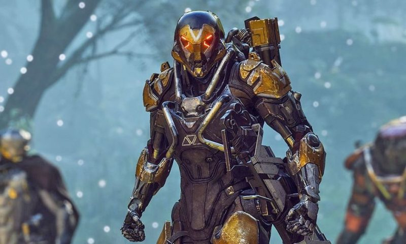 EA struggles with Anthem VIP demo server problems 4