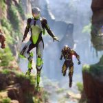 EA and Origin subs can now play Anthem 5