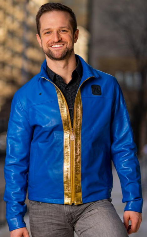 "Fallout 76 ""premium"" leather jacket brings the memes 3"