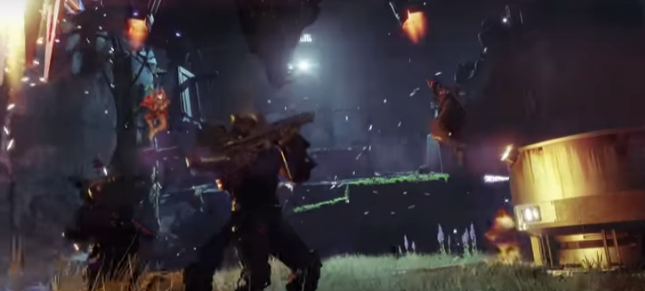 Destiny 2 slated for Xbox Series X and PS5 release 1