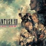 Final Fantasy XII: The Zodiac Age box art revealed